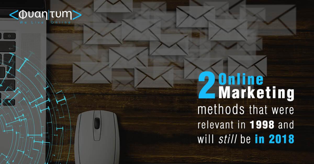 digital marketing email marketing remarketing